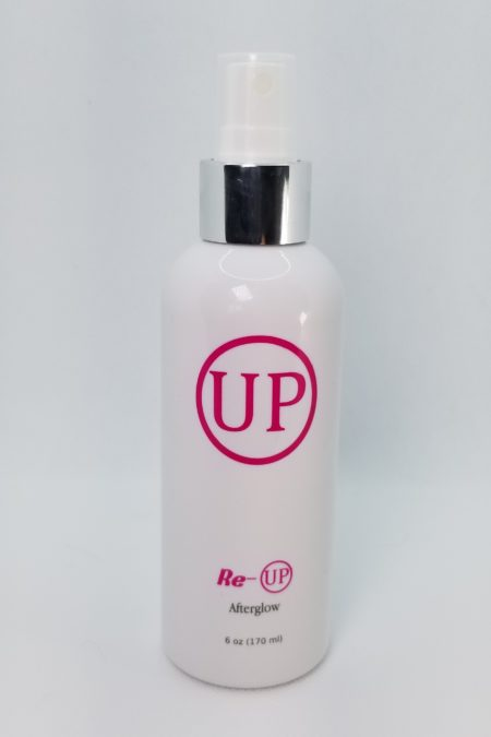 ReUp Afterglow Strengthening Spray