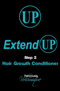 ExtendUP Hair Growth Conditiioner 2