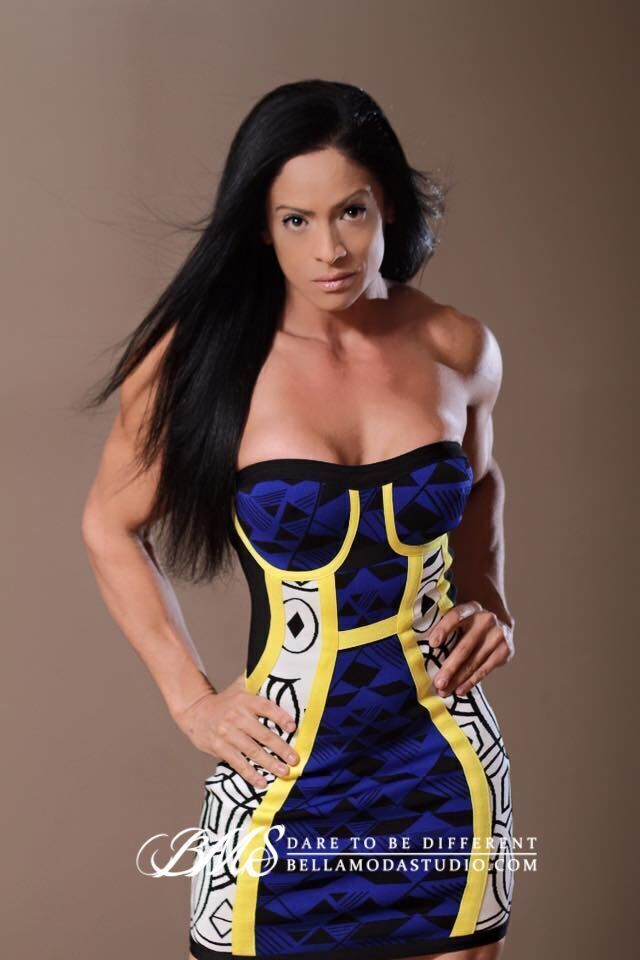 SMALL - Blue, White Yellow Corset Style Strapless Geometric Print Bandage Mini Dress
