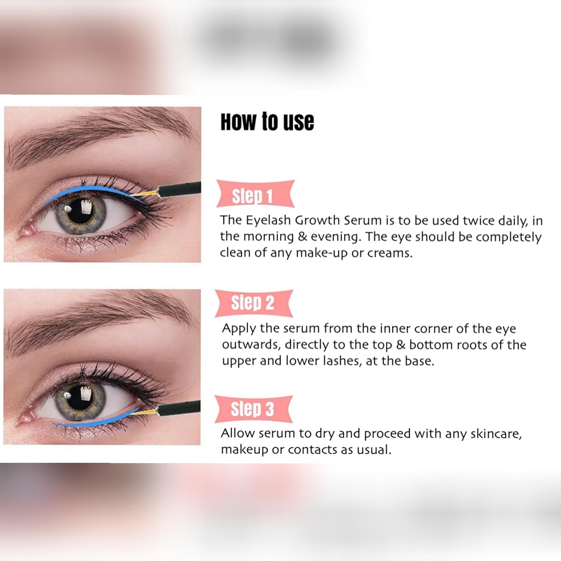 cc0cb067ff4 Bella Lashes - Eyelash and Browth Growth Enhancing Serum