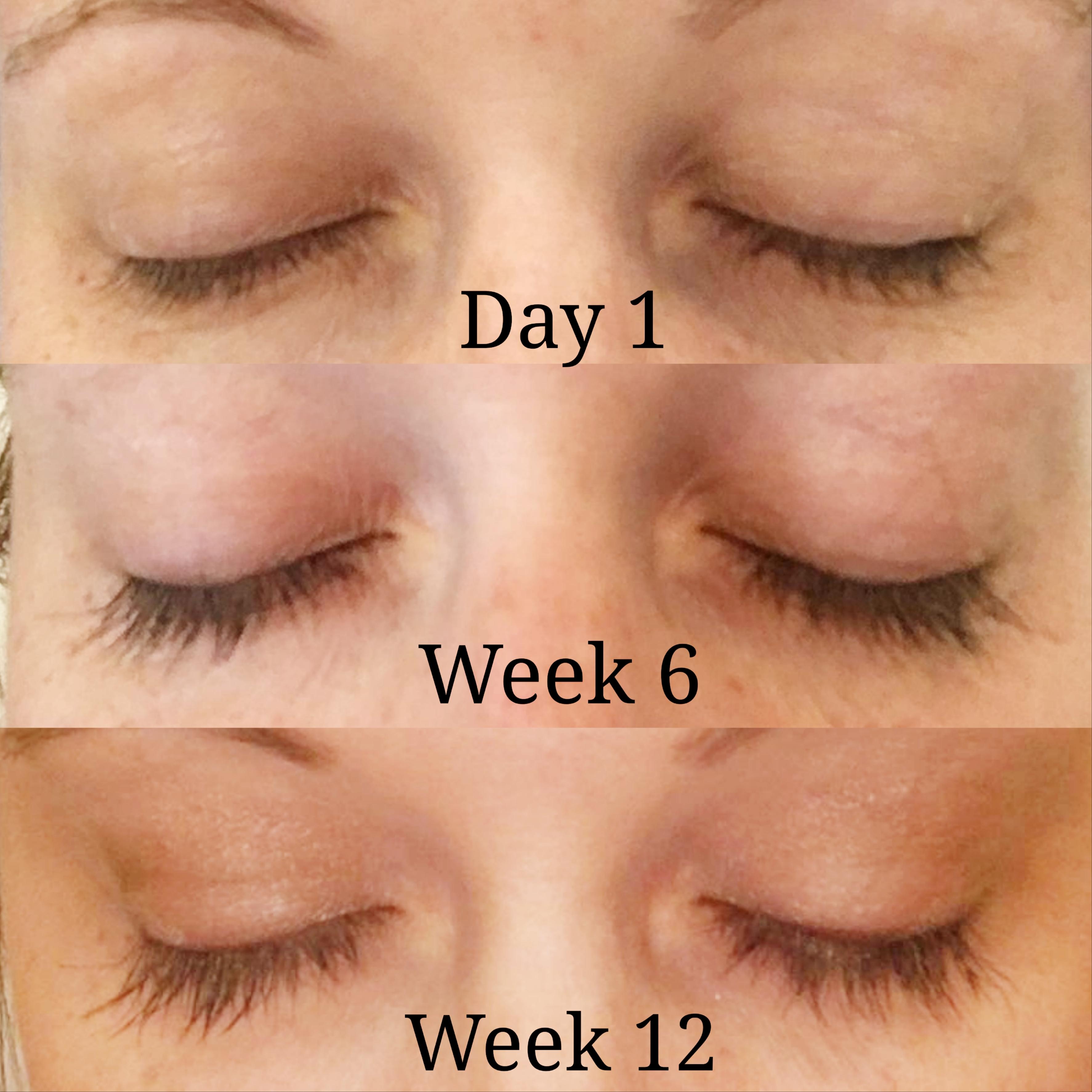 Bella Lashes - Eyelash and Brow Growth Enhancing Serum