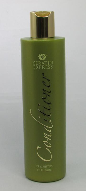 Keratin Express- repairs damaged hair, increases moisture, creates shine, eliminates frizz, repels humidity, maintains moisture in dry climates, locks in color, protects hair from the harsh environment, creates a soft and silky feel.