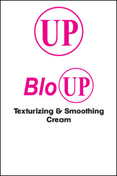 BloUP Texturizing & Smoothing Cream - UP Styling Agent
