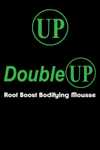 DoubleUp-Root Boost Bodifying Mousse